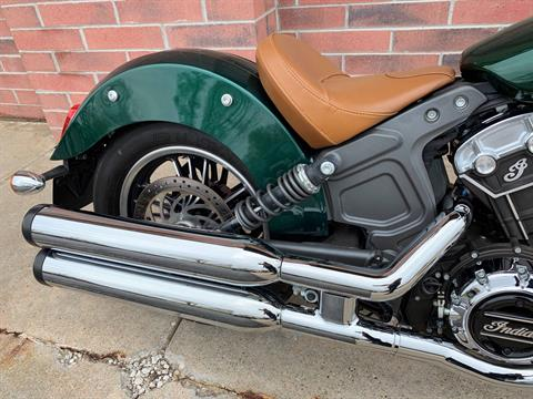 2018 Indian Scout® in Muskego, Wisconsin - Photo 6