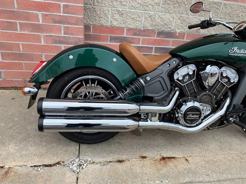 2018 Indian Scout® in Muskego, Wisconsin - Photo 8