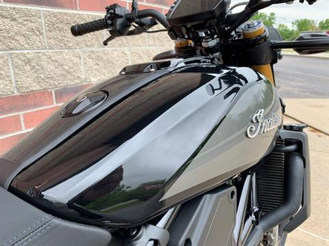 2019 Indian FTR™ 1200 S in Muskego, Wisconsin - Photo 6