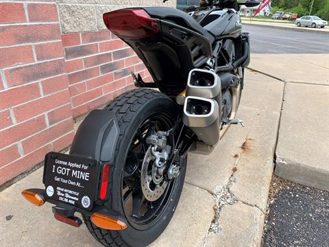 2019 Indian FTR™ 1200 S in Muskego, Wisconsin - Photo 10