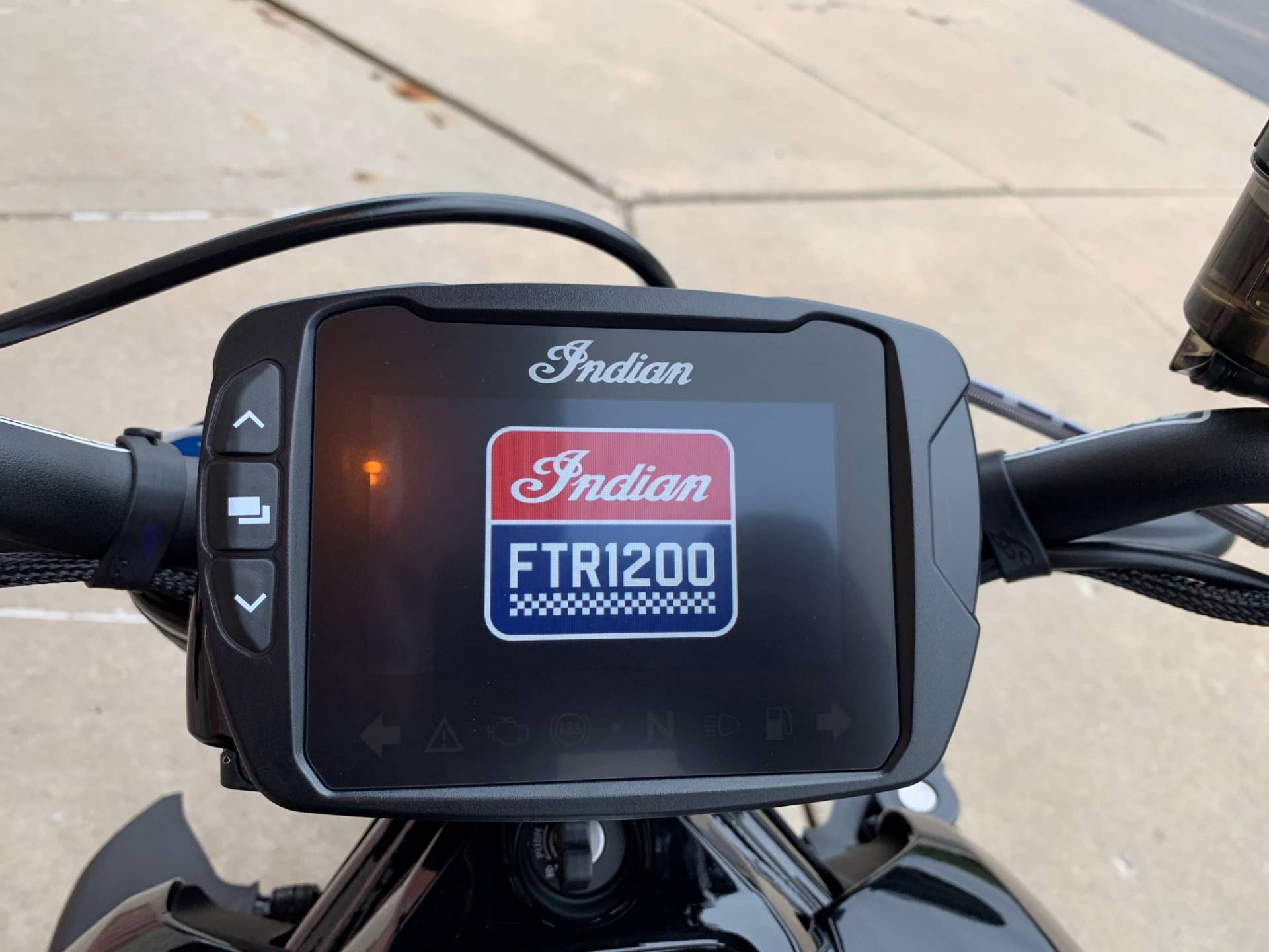 2019 Indian FTR™ 1200 S in Muskego, Wisconsin - Photo 13