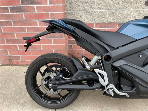 2020 Zero Motorcycles S ZF7.2 + Charge Tank in Muskego, Wisconsin - Photo 7