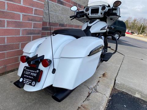 2019 Indian Chieftain® Dark Horse® ABS in Muskego, Wisconsin - Photo 10