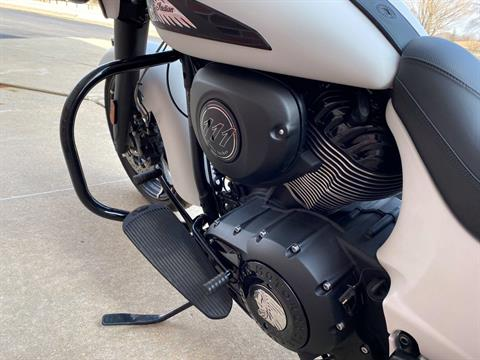 2019 Indian Chieftain® Dark Horse® ABS in Muskego, Wisconsin - Photo 13