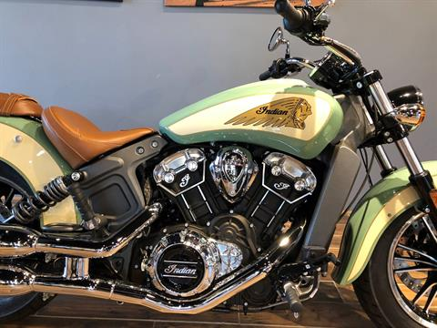 2018 Indian Scout® ABS in Muskego, Wisconsin