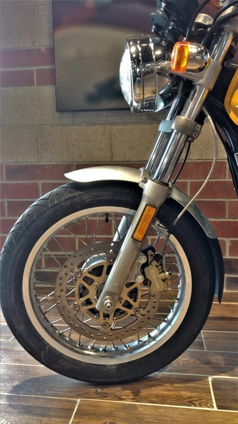 2015 Royal Enfield CONTINENTAL GT in Muskego, Wisconsin