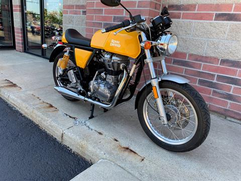2015 Royal Enfield CONTINENTAL GT in Muskego, Wisconsin - Photo 2