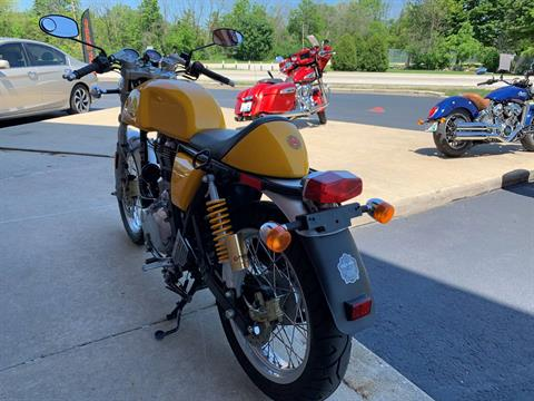 2015 Royal Enfield CONTINENTAL GT in Muskego, Wisconsin - Photo 8