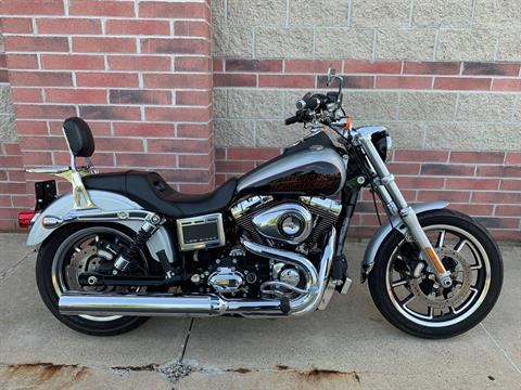 2014 Harley-Davidson Low Rider® in Muskego, Wisconsin - Photo 1