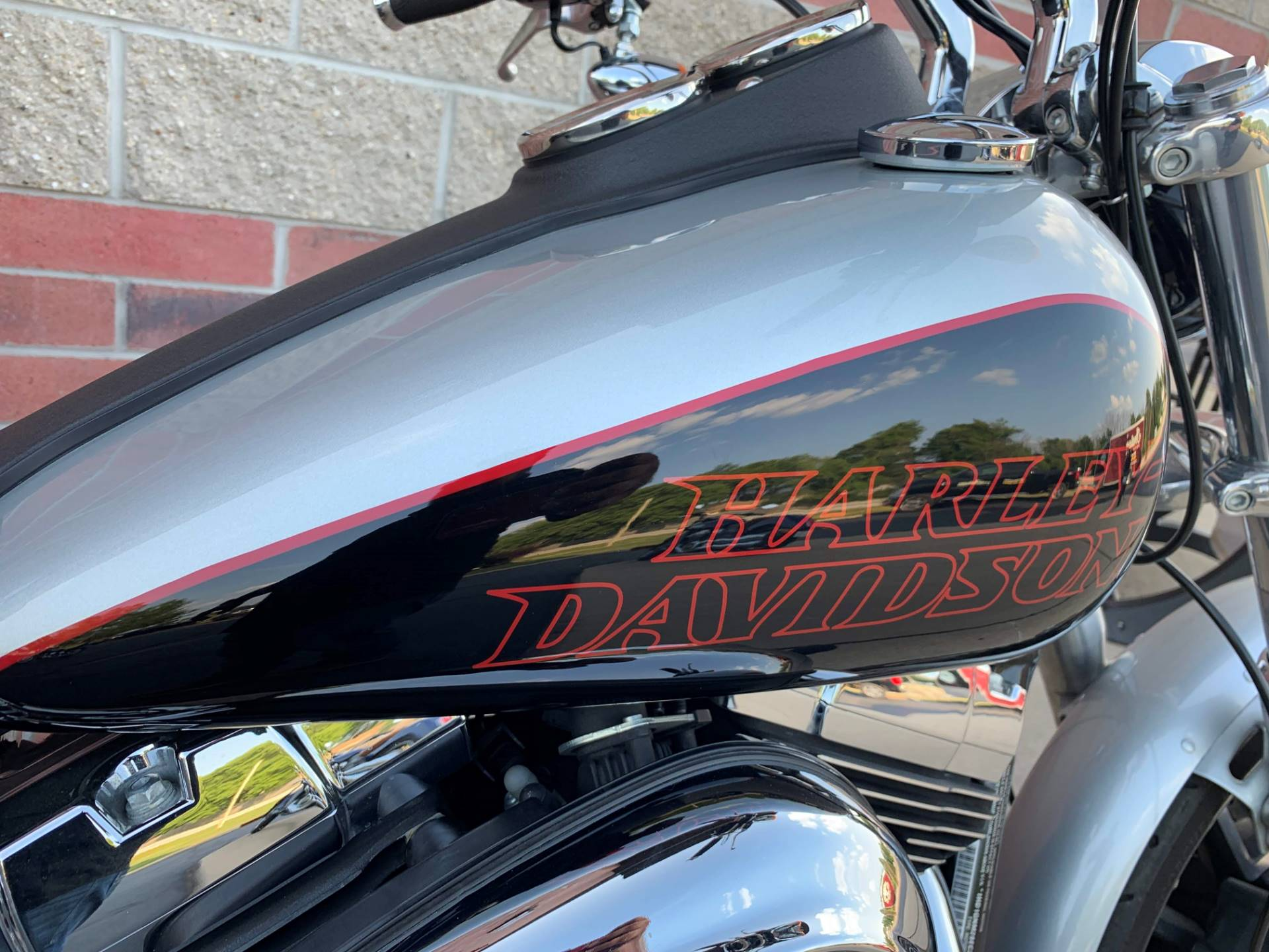 2014 Harley-Davidson Low Rider® in Muskego, Wisconsin - Photo 6