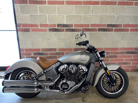2017 Indian Scout® in Muskego, Wisconsin - Photo 1