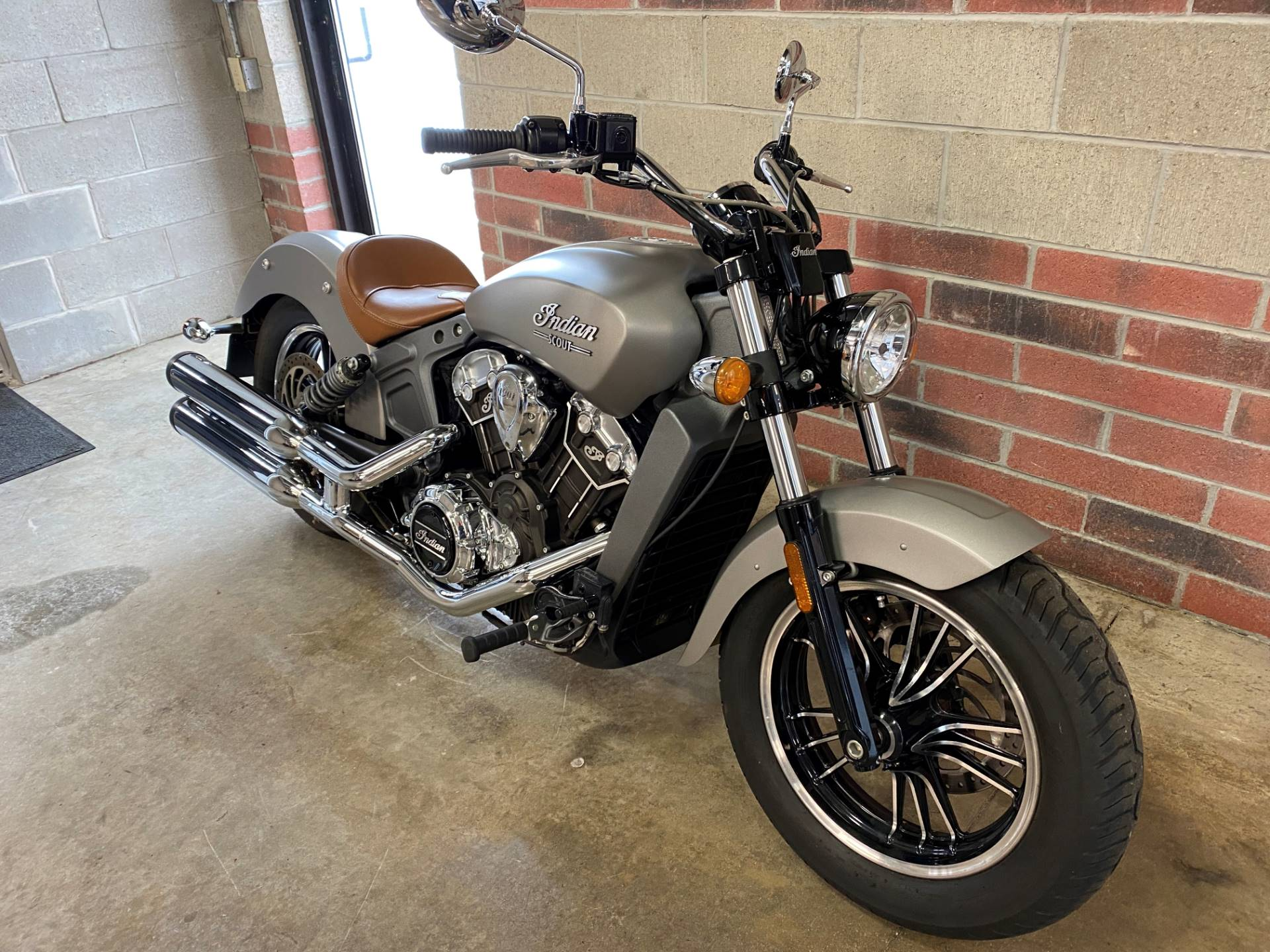 2017 Indian Scout® in Muskego, Wisconsin - Photo 2