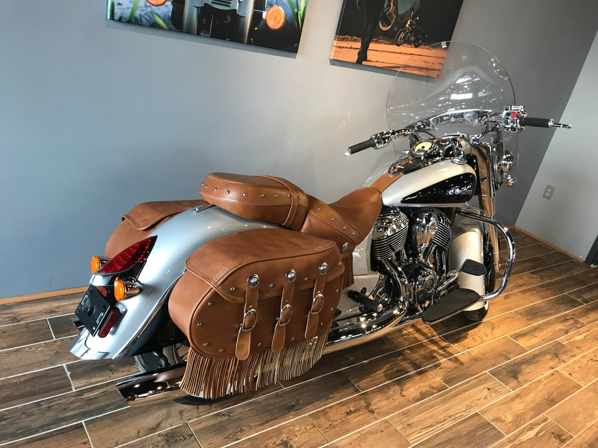 2016 Indian Chief® Vintage in Muskego, Wisconsin