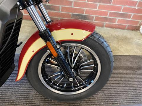 2020 Indian Scout® ABS in Muskego, Wisconsin - Photo 4