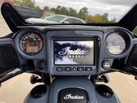 2021 Indian Chieftain® Dark Horse® Icon in Muskego, Wisconsin - Photo 14
