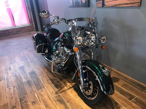 2018 Indian Springfield® ABS in Muskego, Wisconsin