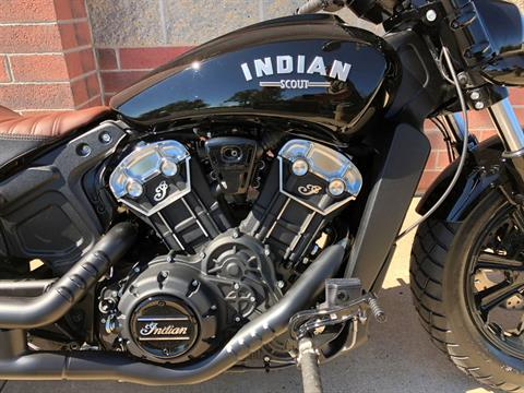 2019 Indian Scout® Bobber in Muskego, Wisconsin - Photo 5