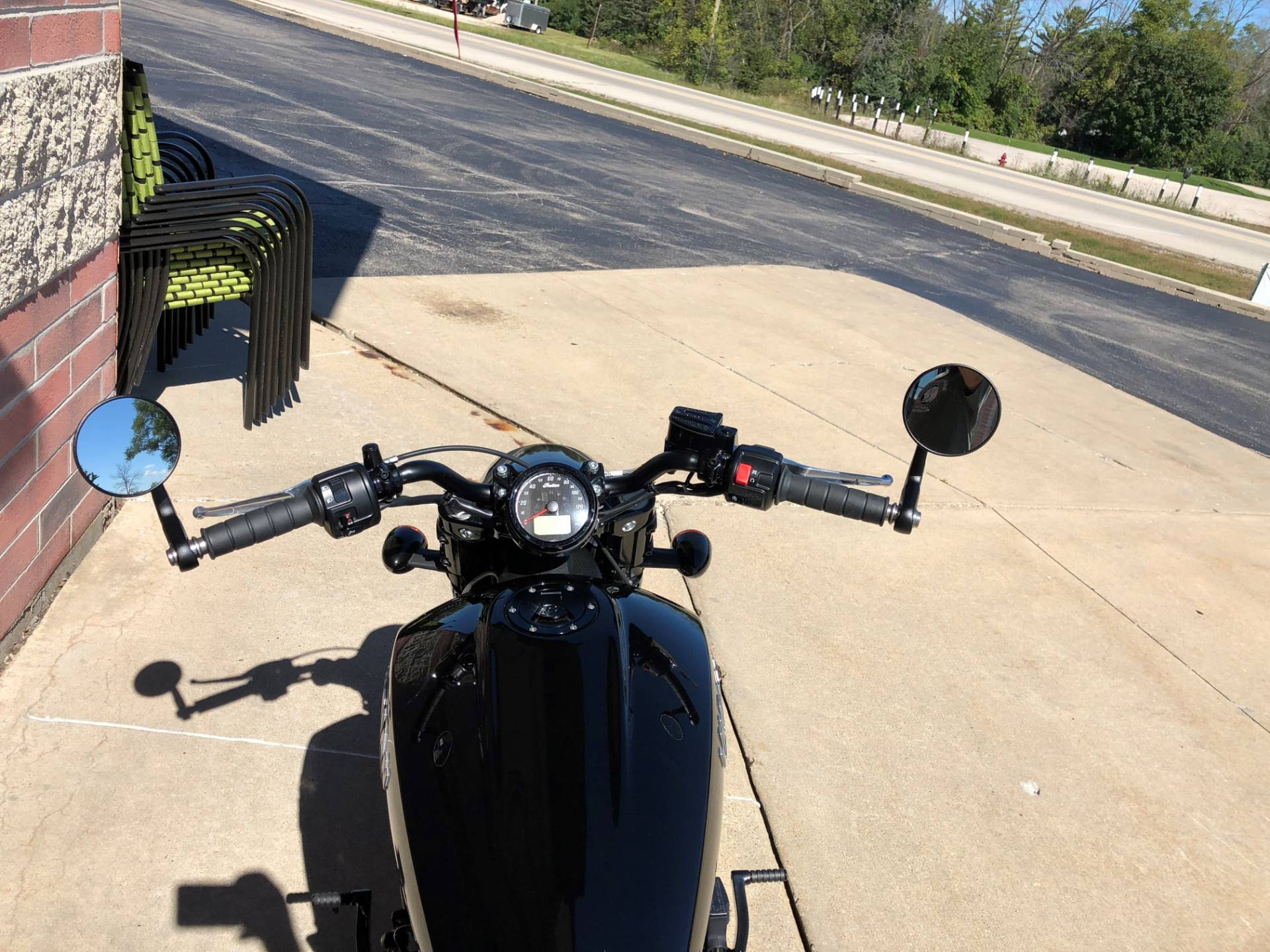 2019 Indian Scout® Bobber in Muskego, Wisconsin - Photo 10