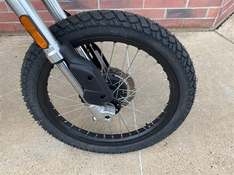 2020 Zero Motorcycles FX ZF7.2 Integrated in Muskego, Wisconsin - Photo 4