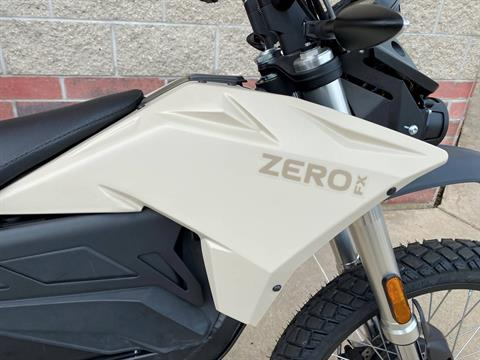 2020 Zero Motorcycles FX ZF7.2 Integrated in Muskego, Wisconsin - Photo 6