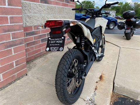 2020 Zero Motorcycles FX ZF7.2 Integrated in Muskego, Wisconsin - Photo 9