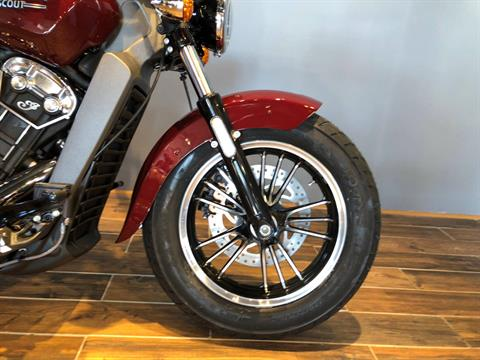 2018 Indian Scout® ABS in Muskego, Wisconsin - Photo 4