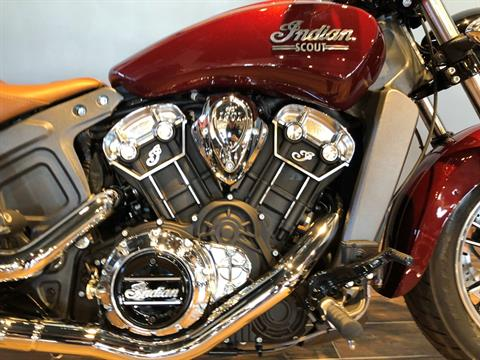 2018 Indian Scout® ABS in Muskego, Wisconsin - Photo 5