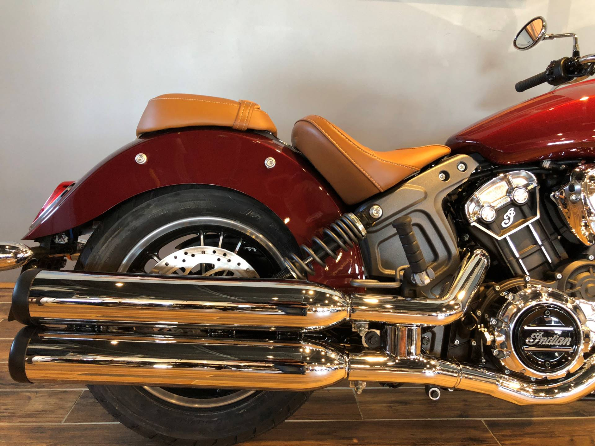 2018 Indian Scout® ABS in Muskego, Wisconsin - Photo 6