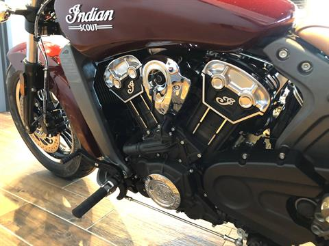 2018 Indian Scout® ABS in Muskego, Wisconsin - Photo 10