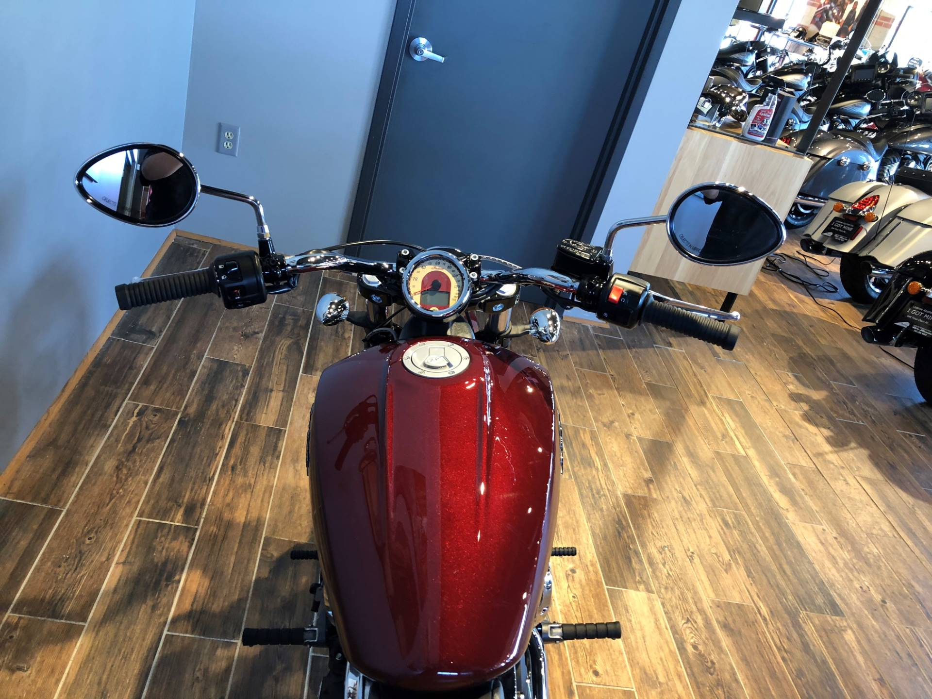 2018 Indian Scout® ABS in Muskego, Wisconsin - Photo 12