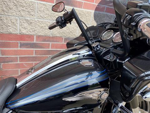 2013 Harley-Davidson CVO™ Road Glide® Custom 110th Anniversary Edition in Muskego, Wisconsin - Photo 6