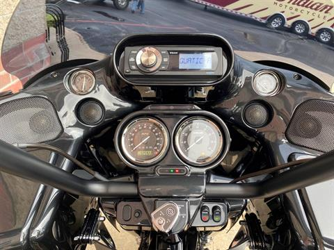 2013 Harley-Davidson CVO™ Road Glide® Custom 110th Anniversary Edition in Muskego, Wisconsin - Photo 13
