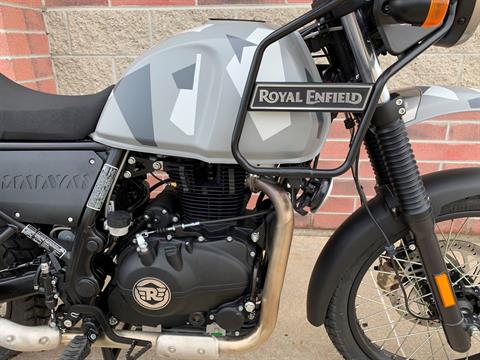 2019 Royal Enfield Himalayan 411 EFI ABS in Muskego, Wisconsin - Photo 5