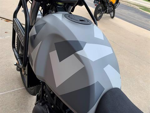 2019 Royal Enfield Himalayan 411 EFI ABS in Muskego, Wisconsin - Photo 10