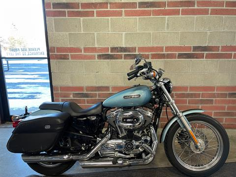 2007 Harley-Davidson Sportster® 1200 Low in Muskego, Wisconsin - Photo 1