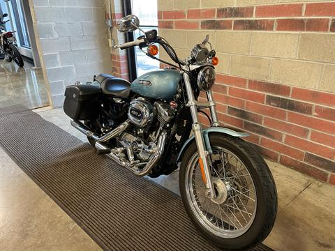 2007 Harley-Davidson Sportster® 1200 Low in Muskego, Wisconsin - Photo 2