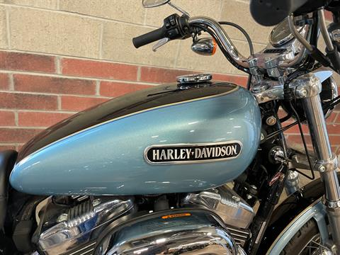 2007 Harley-Davidson Sportster® 1200 Low in Muskego, Wisconsin - Photo 6