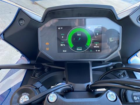 2021 Zero Motorcycles SR/S NA ZF14.4 Premium in Muskego, Wisconsin - Photo 13
