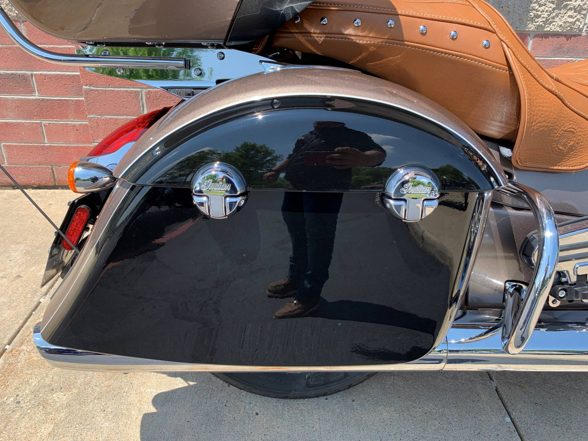 2019 Indian Roadmaster® ABS in Muskego, Wisconsin - Photo 8