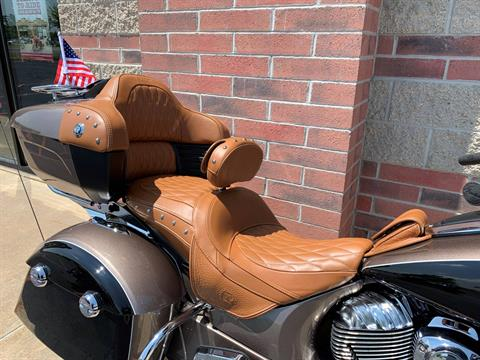 2019 Indian Roadmaster® ABS in Muskego, Wisconsin - Photo 13