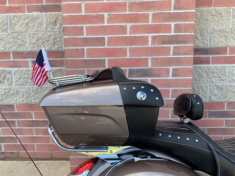 2019 Indian Roadmaster® ABS in Muskego, Wisconsin - Photo 9
