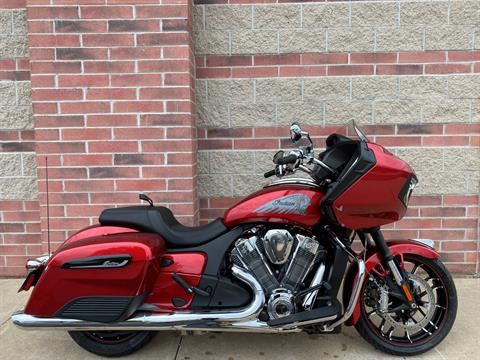 2020 Indian Challenger® Limited in Muskego, Wisconsin - Photo 1