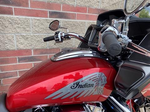 2020 Indian Challenger® Limited in Muskego, Wisconsin - Photo 6