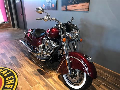 2018 Indian Chief® Classic ABS in Muskego, Wisconsin