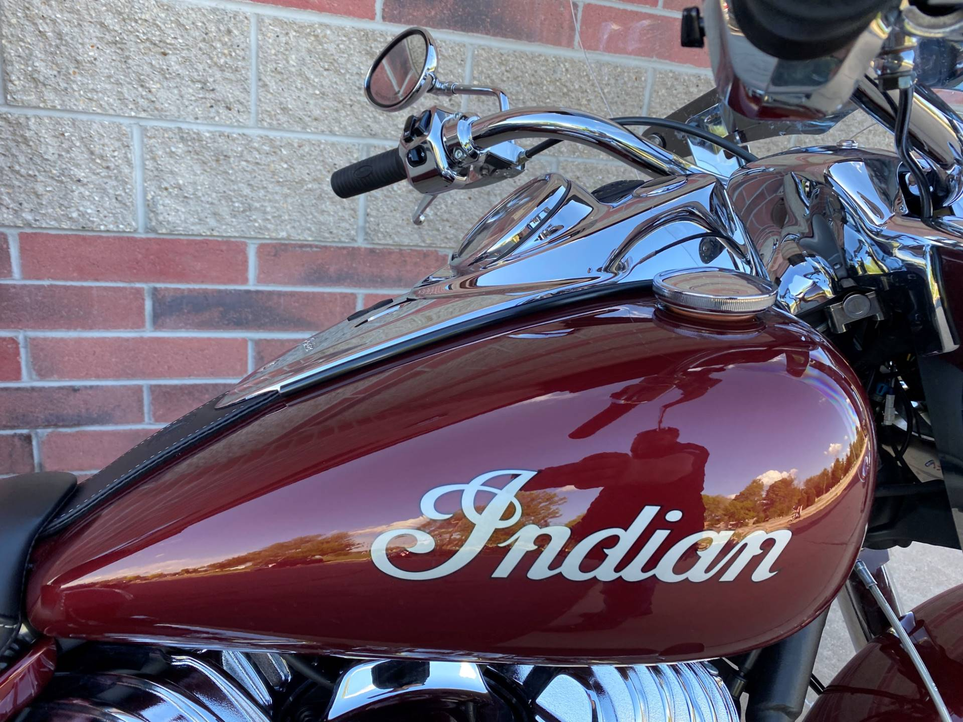 2018 Indian Chief® Classic ABS in Muskego, Wisconsin - Photo 6
