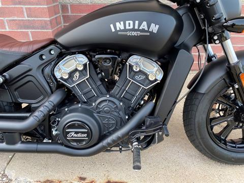 2021 Indian Scout® Bobber ABS in Muskego, Wisconsin - Photo 5