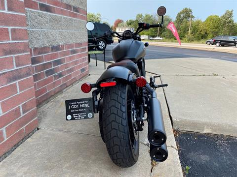 2021 Indian Scout® Bobber ABS in Muskego, Wisconsin - Photo 9