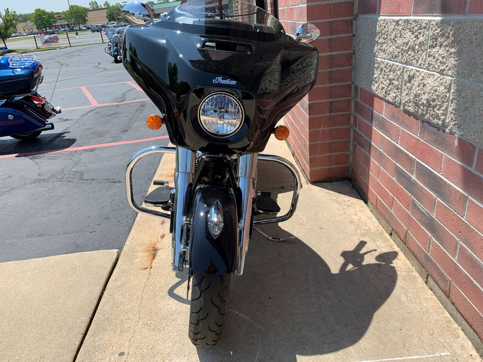 2019 Indian Chieftain® Limited ABS in Muskego, Wisconsin - Photo 3