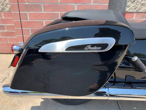 2019 Indian Chieftain® Limited ABS in Muskego, Wisconsin - Photo 8