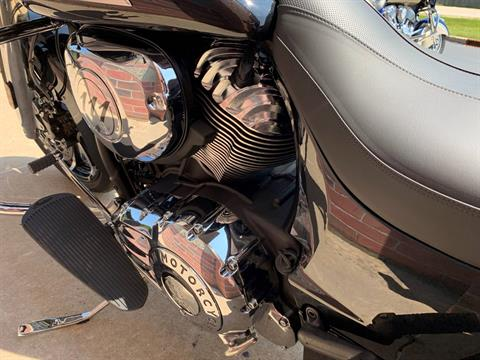 2019 Indian Chieftain® Limited ABS in Muskego, Wisconsin - Photo 12